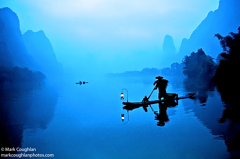 Cormorant-fisherman-china-yantse-river