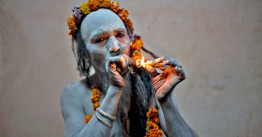 Kumb, kumbh, kumbhmela, haridwar, hardiwar, mela, festival, sadhus, sadhu, holy, shiva, shivaratri, ganges, smoking, saddhu, sadhu, sadhu, kathmandu, katmandu, nepal, allahabad, getty, lonely planet, photography, photographer, images, tpoty