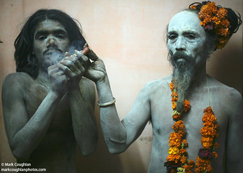 Kumb, kumbh, kumbhmela, haridwar, hardiwar, mela, festival, sadhus, sadhu, holy, shiva, shivaratri, ganges, smoking, saddhu, sadhu, sadhu, kathmandu, katmandu, nepal, allahabad, getty, lonely planet, photography, photographer, images, tpoty, markcoughlanphotos, coughlan