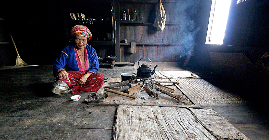 Myanmar, Kawlaw, kalaw, trekking, trek, Inle, lake, Pao, tribe, tribal, harvest, burma, hill, minority, culture, photography, images, lonely, planet, getty, photos, photograph